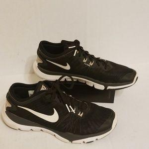 Nike Flex Supreme TR 4 women's shoes size 8